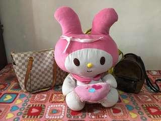 Melody Stuff toy