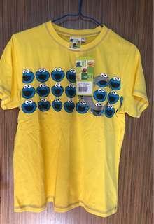 芝麻街 Sesame Street T-shirt