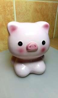 Piggy Coins Bank.