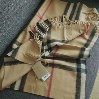 🚚 [Ready stock][Shawl] cashmere long scarf Winter