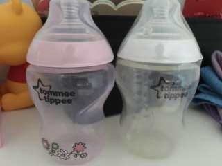 Tommee tippee bottle size1