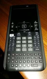 Texas Instruments nspire CX CAS Calculator #POST1111
