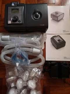 Philips Respironics CPAP Machine