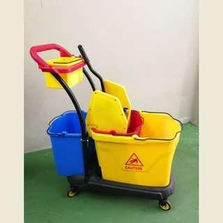 Magic Mop Wringer - 35 Litre