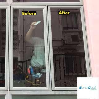 SuperCool Window Films, we protect your home
