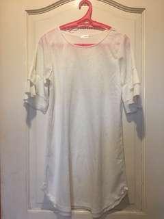 Long Blouse/ Dress