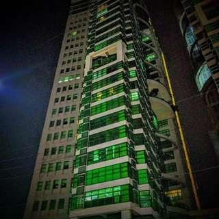 1 unit left !!! Office space for sale in symphony tower timog rent to own office rfo as low as 300k dp move in agad
