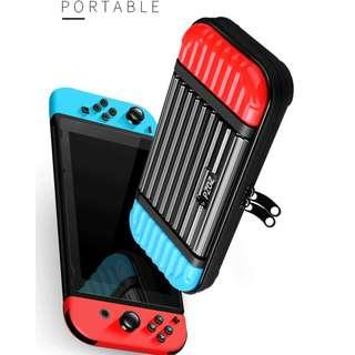 Portable Travel Carry Case Bag Shell Pouch For Nintendo Switch