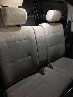 Seat Passo Hana