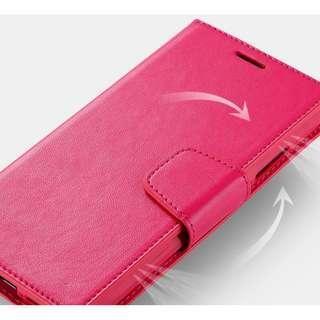 Huawei Nova 3e 3i flip case