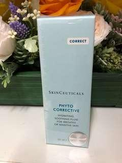 Skin ceuticals phytocorrective