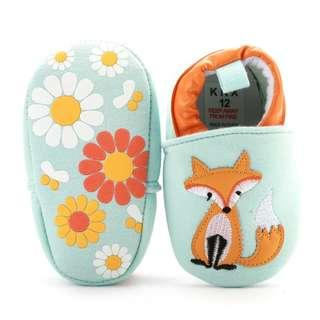 Baby Soft Soled Non-Slip Footwear Crib Shoes