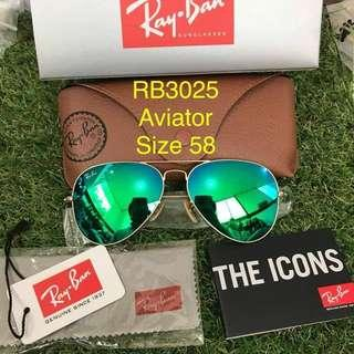 Original PAWNABLE  to selected Pawnshop  Rayban for SALE ⬇️ php 3,950