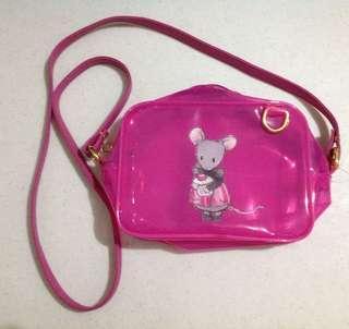 Girl Sling Bag