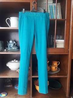 Preloved Strecth Tosca Uniqlo Jeans