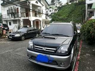 For Rent 8pax any point of Luzon start at 2000