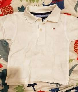 Original Tommy Hilfiger Polo for baby