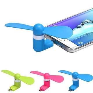 Fan USB
