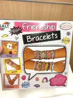GALT Friendship Mega Bracelet