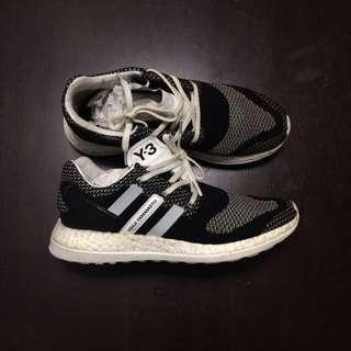 sneakers for cheap e42c7 731dd Y3 Pureboost ZG Knit