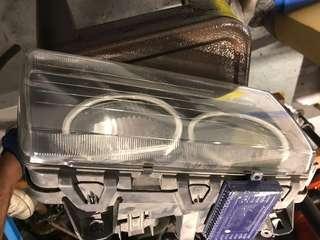 BMW E36 Led頭燈一對