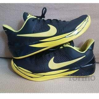 """KOBE A.D. """"OREGON"""" Nike Men's Basketball Shoes US9.5, UK8.5"""