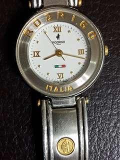 🚚 rodrigo義大利精品名錶