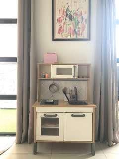Ikea duktig kids kitchen