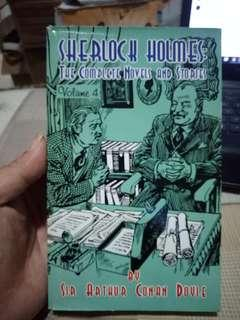 Sherlock holmes the complete novels and stories vol 4