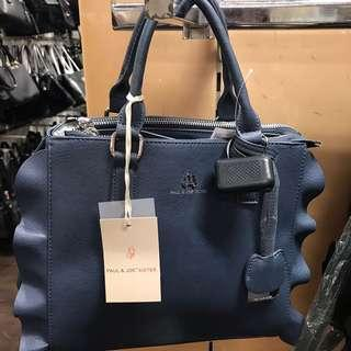 Paul & Joe sister handbag (not coach)