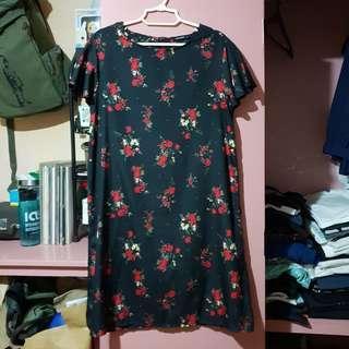 Calliope Floral Dress