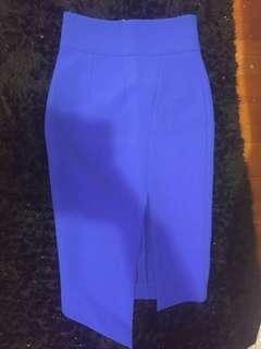 BNWT Sheike skirt size 6