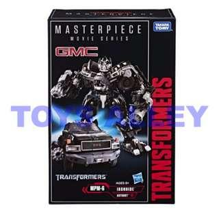 [Preorder] Transformers Masterpiece Movie Series MPM-6 Ironhide