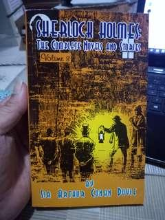 Sherlock holmes the complete novels and stories vol3