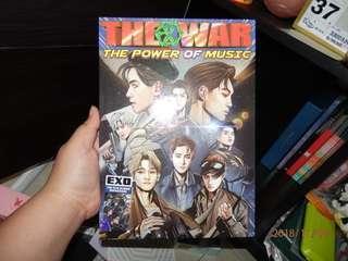 """EXO ALBUM """"POWER"""""""