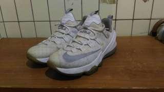 """🚚 Nike 運動鞋 """"淡黃米色"""""""