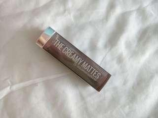 MAYBELLINE THE CREAMY MATTES