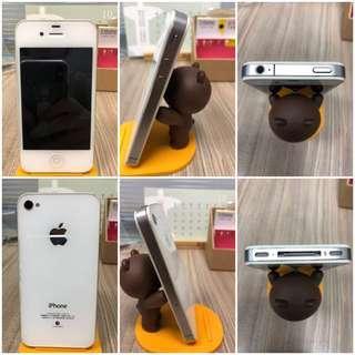 蒐藏送禮兩相宜! 經典已故賈伯斯之作 iPhone 4