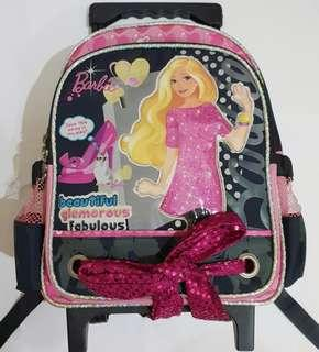 Ransel/Gerek Barbie Authentic