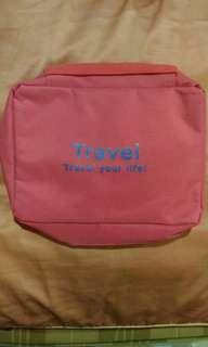 旅行盥洗包 travel