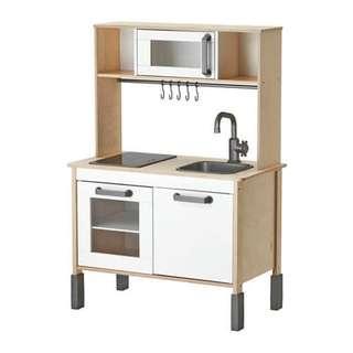 Ikea DUKTIG Kitchen Playset