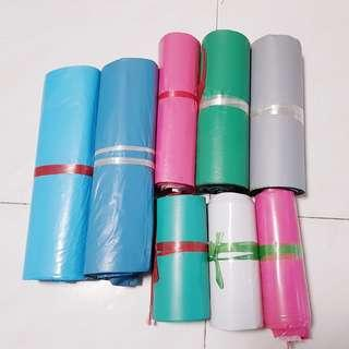 BN Polymailers/Courier Bags
