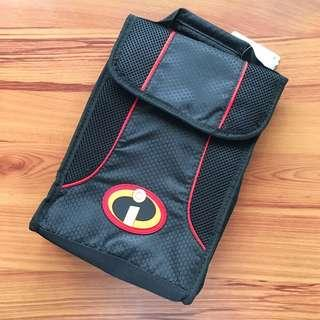 NEW! Disney Incredibles 2 Kids' Lunch Box / Bag