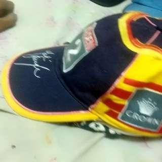 Cap NASCAR
