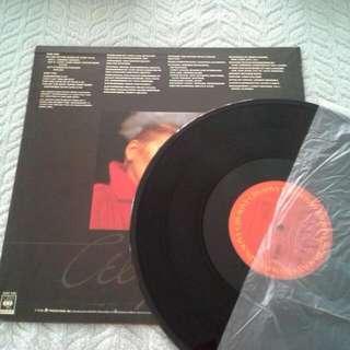 Celi Bee 1978 Fly Me On The Wings Of Love 舊黑膠 vinyl