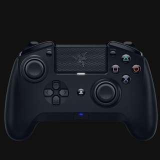 Razer Raiju Tournament Edition (PS4 Controller)