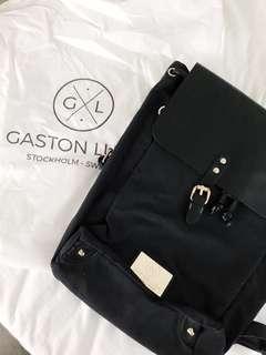 Gaston Luga Classy Black