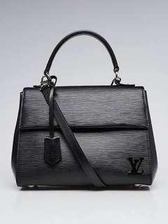 BN LV cluny bb sling bag