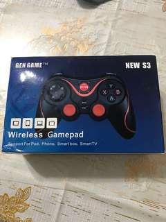 Gen Game Wireless Gamepad S3