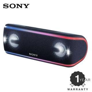 🔥ON SALE🔥 Sony portable Waterproof Bluetooth Speaker [100% Original] SRS-XB41